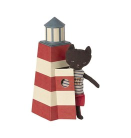 Maileg Sauveteur in Tower