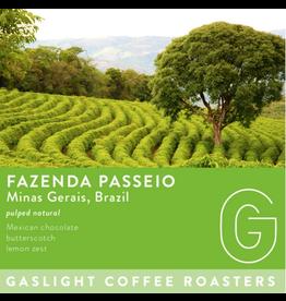 Gaslight Coffee Roasters Brazil | Fazenda Passeio