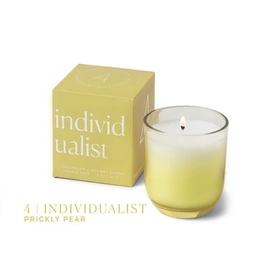 Paddywax #4 Individualist Prickly Pear