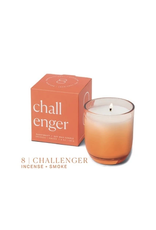 Paddywax #8 Challenger Incense + Smoke