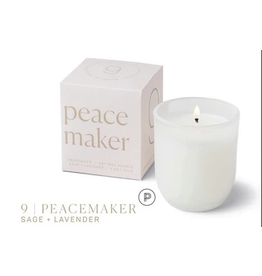 Paddywax #9 Peacemaker Sage + Lavender