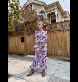 Nooworks Hastings Olive Maxi Dress