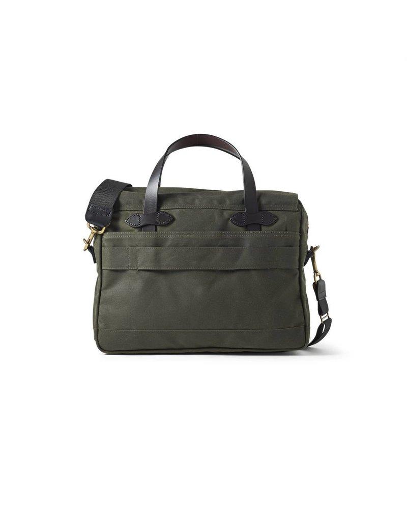 Filson 24 Hr Tin Briefcase