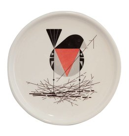 Fish's Eddy Oldham  + Harper Bird and Nest Ramekin