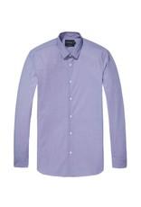 Scotch & Soda Premium Selection Button Up Shirt - Slim Fit