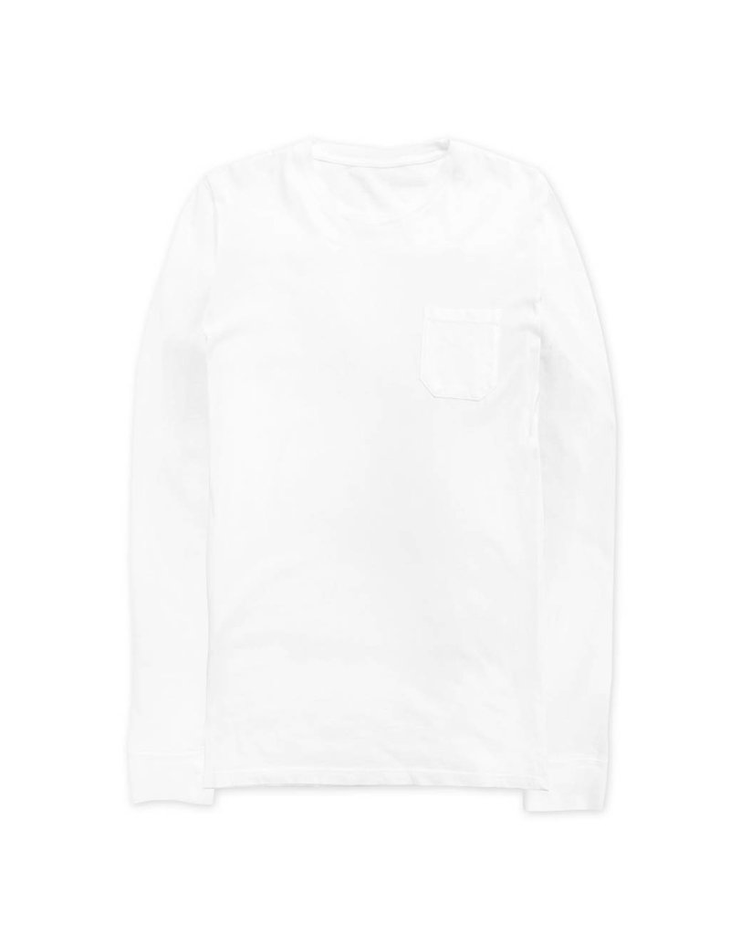 Richer Poorer Mens Longsleeve Tee