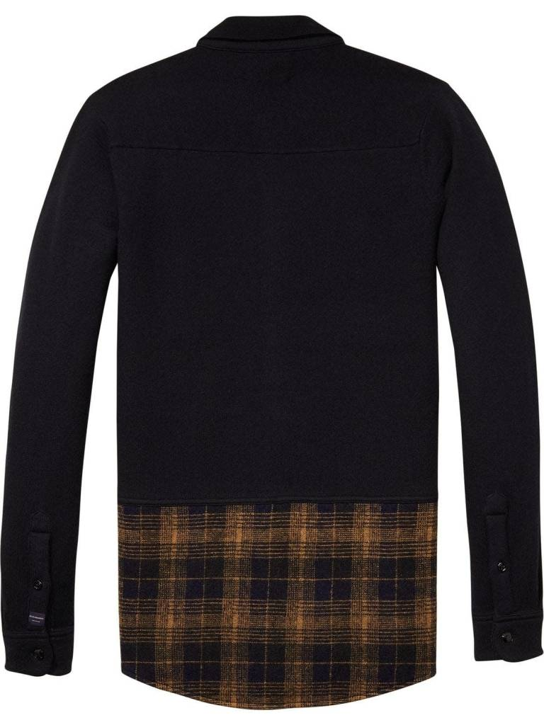 Scotch & Soda In The Study Sweater
