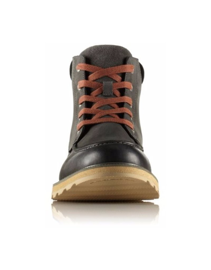 Sorel Madson Moc Toe Waterproof Boot
