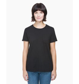 Richer Poorer Richer Poorer Women's Pocket Tee