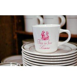 Tea is for Losers Mug