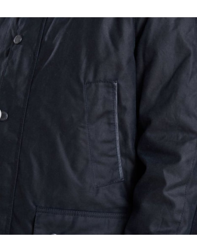 Barbour Sterling Waxed Jacket