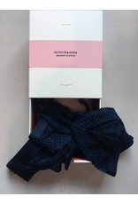 Scotch & Soda Box Set Lacey Intimates Bra and Undie