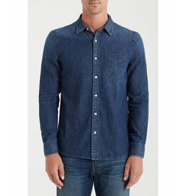 Adriano Goldschmied Nelson Denim Shirt
