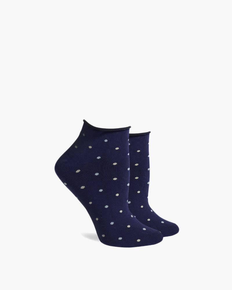 Richer Poorer Rose Womens Socks