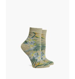 Richer Poorer Havana Women's Socks