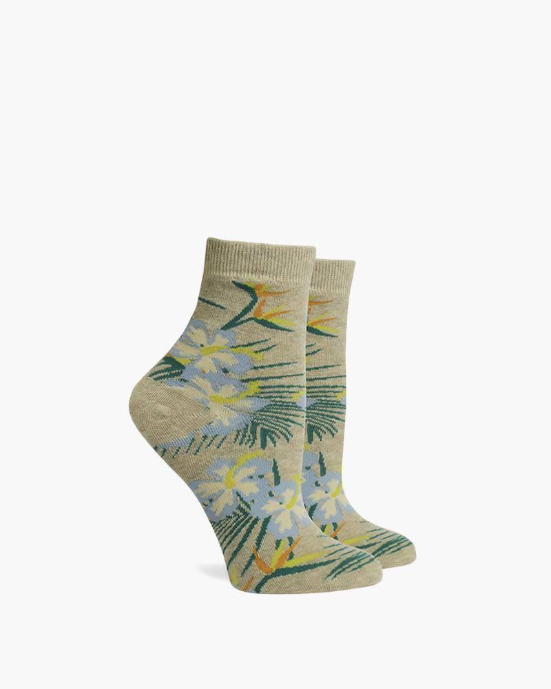 Richer Poorer Havana Women's Socks