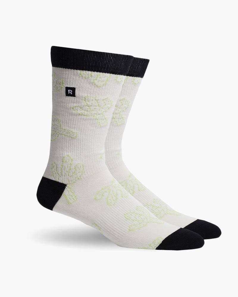 Richer Poorer Cactus Men's Socks
