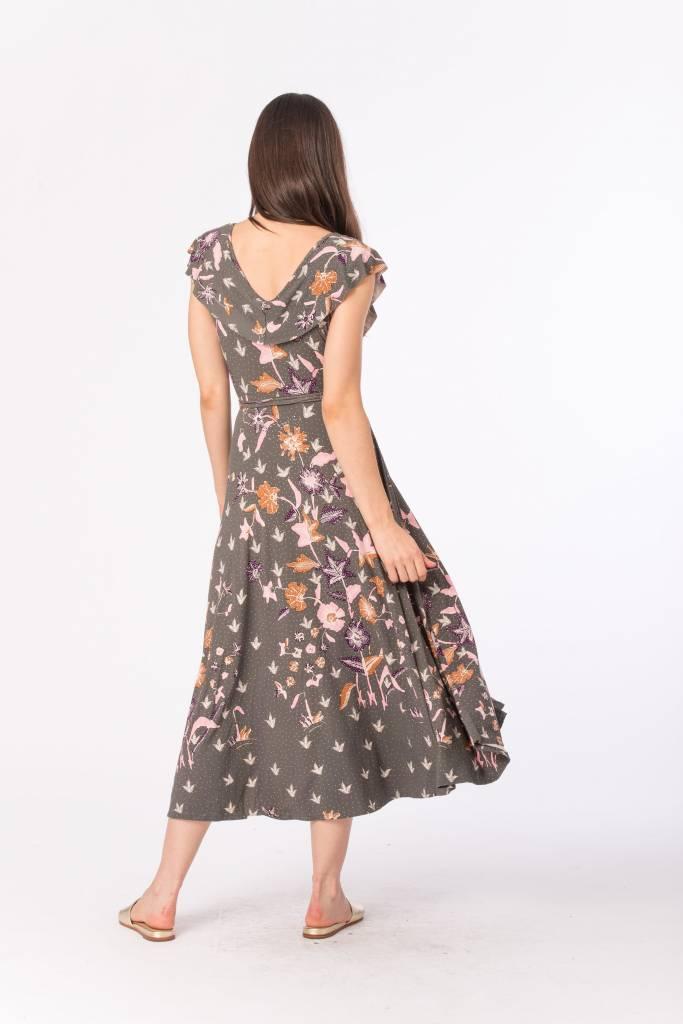 Bel Kazan Lola Dress