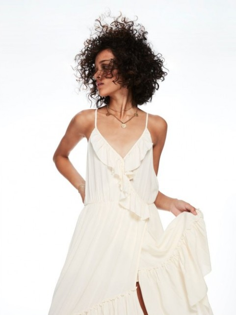 Scotch & Soda Sun & Sands Dress