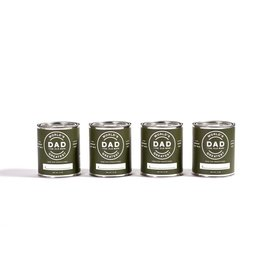 Manready Mercantile The Father's Day Candle