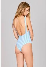 Amuse Society Amalia One Piece Swimsuit