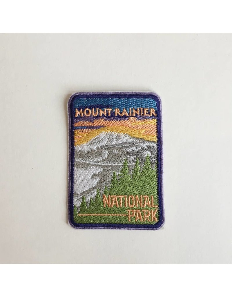 National Park Patch
