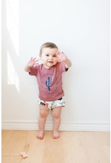 Ramble and Co Be Brave Kids Tee