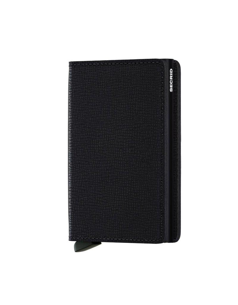 Secrid Secrid Slimwallet - Specialty Leather