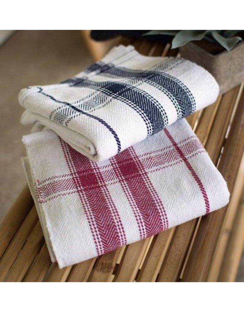 Kalalou Cotton Blanket
