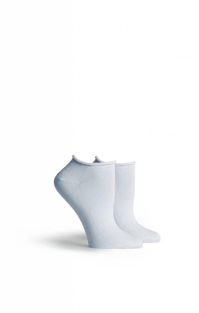 Richer Poorer Babe Low Ankle Sock