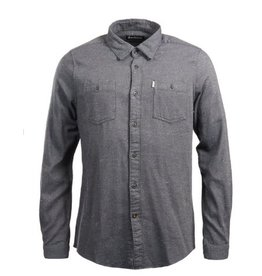 Barbour Ems Nep Button Up Shirt