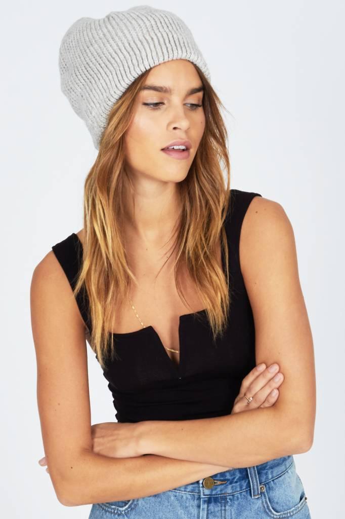 Amuse Society Beanie Babe Hat ... 0fb25f19af4