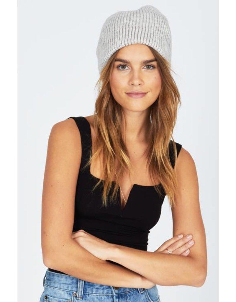 Amuse Society Beanie Babe Hat