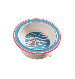 Ore' Originals Otter Suction Bowl