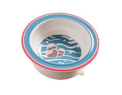 Ore' Originals Otter Suction Bowl