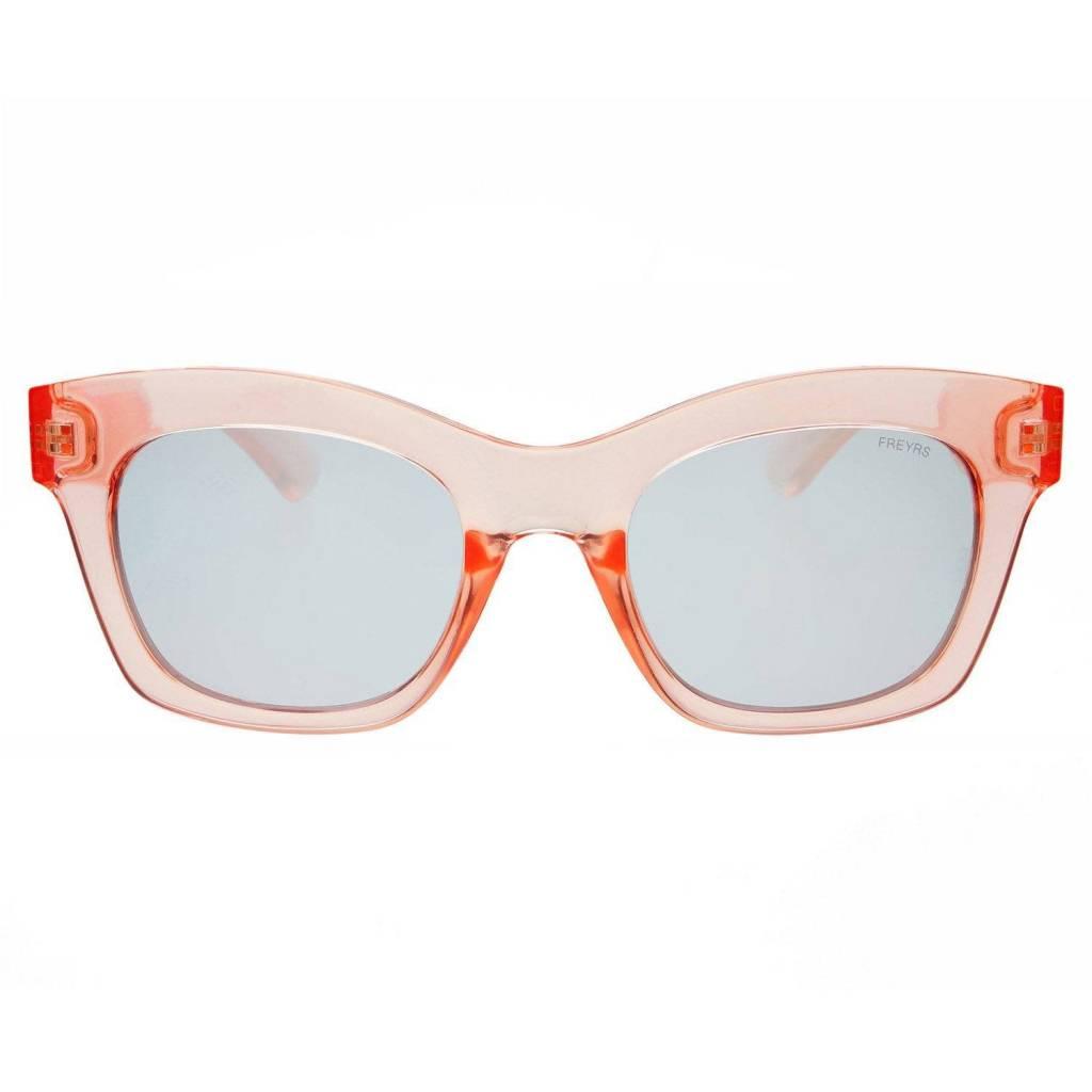 Freyrs Eyewear Zoe Cat Eye Sunglass