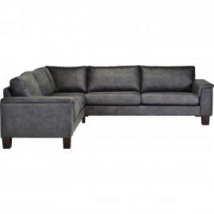 WOOOD Corner sofa