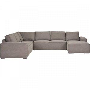 Zuiver Corner sofa grey