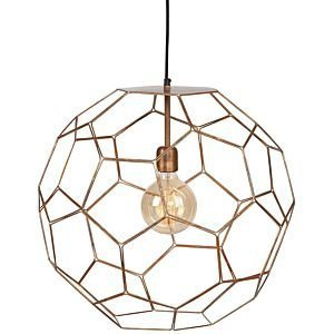 BePureHome Lamp Goud