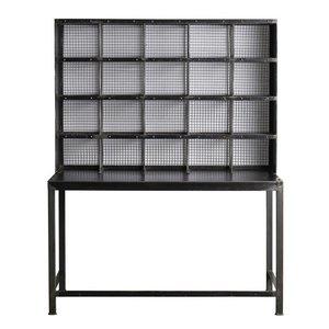 BePureHome Desk shelves
