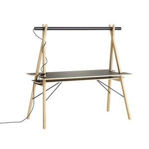 WOOOD Desk design