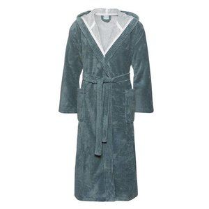 Vandyck bathrobe