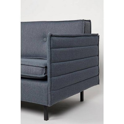 Bloomingville 2.5 seater gray