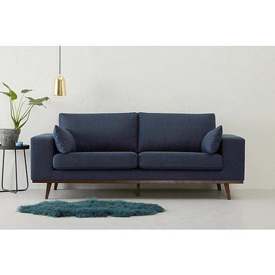 Riverdale 2 seater blue