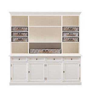 WOOOD cabinet wood