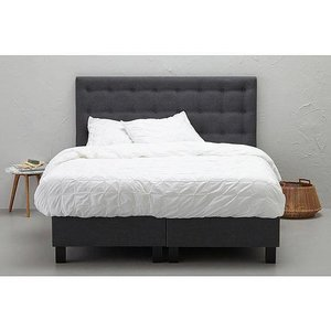 Riverdale bed dark