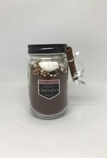 Artisanal Hot Chocolate Jar 285g