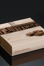 Artisanal Fudge - Chocolate Enrobed 9pc