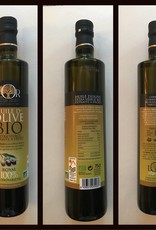 Huile d'Olive Gourmet