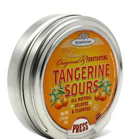 Simpkins Simpkins Candy Tins - Pocket Sour